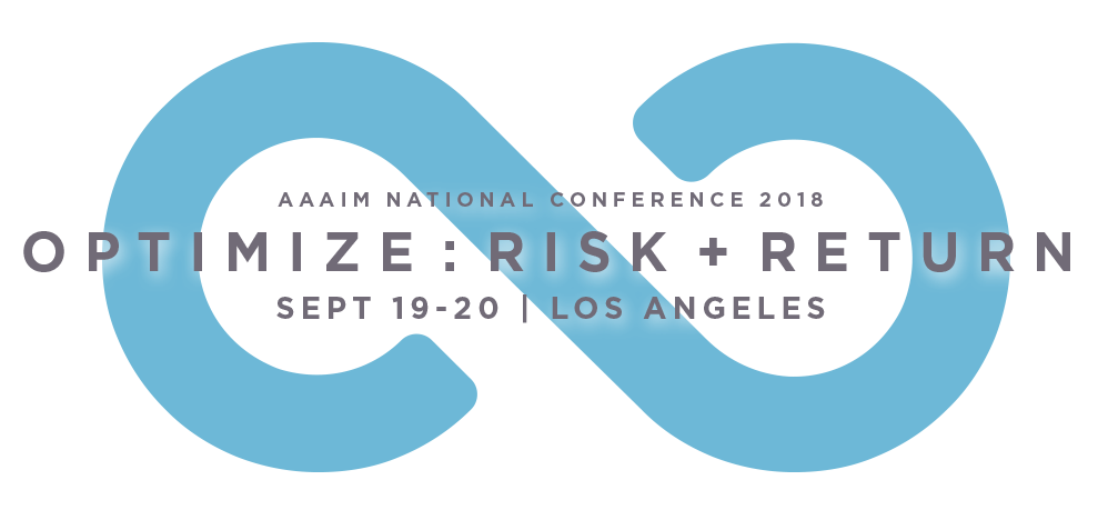 AAAIM National Conference 2018 Logo